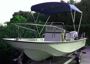 - Used Boston Whaler Classic 17 Montauk For Sale - Boston ...